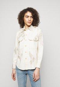 Polo Ralph Lauren - Košile - english cream - 0