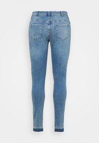 Zizzi - JCLARA SANNA  - Jeans Skinny Fit - blue - 1