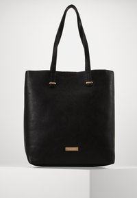 Anna Field - Tote bag - black - 1