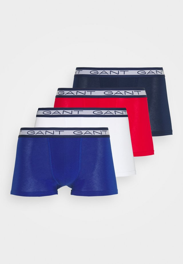 BASIC TRUNK 5 PACK - Pants - multicolor