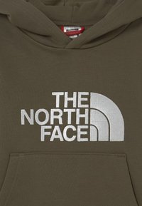 The North Face - DREW PEAK HOODIE - Hoodie - taupe/white - 2