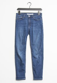 & other stories - Straight leg jeans - blue - 0