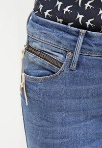 Mavi - SERENA - Jeans Skinny Fit - mid glam fit - 4