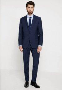 Strellson - SANTOS SLIM FIT - Formální košile - hell blau - 1