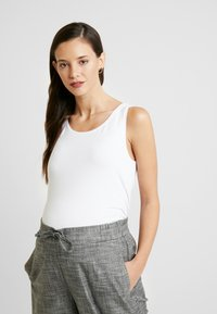 Esprit Maternity - Top - white - 0