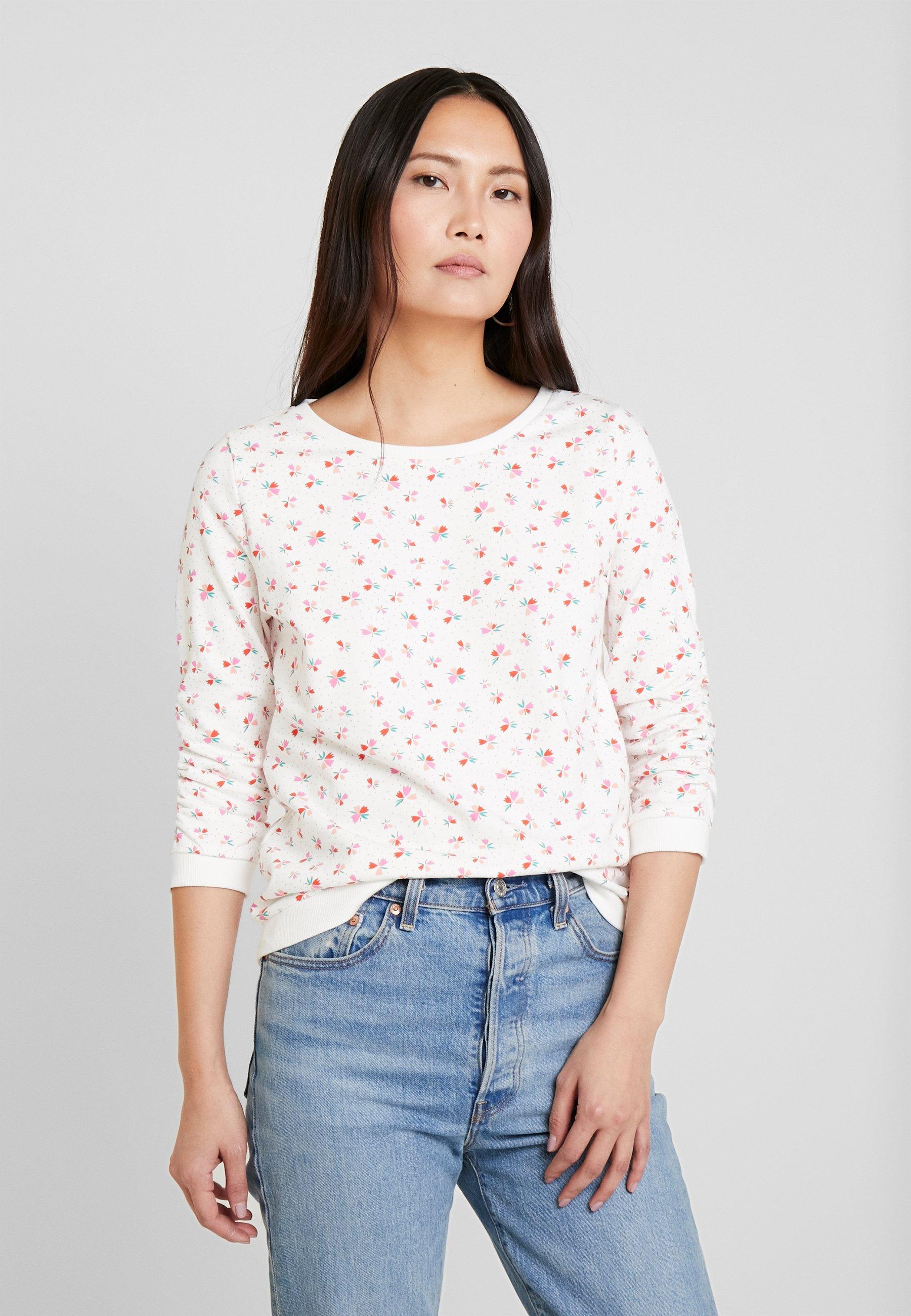 Damen BASIC - Sweatshirt