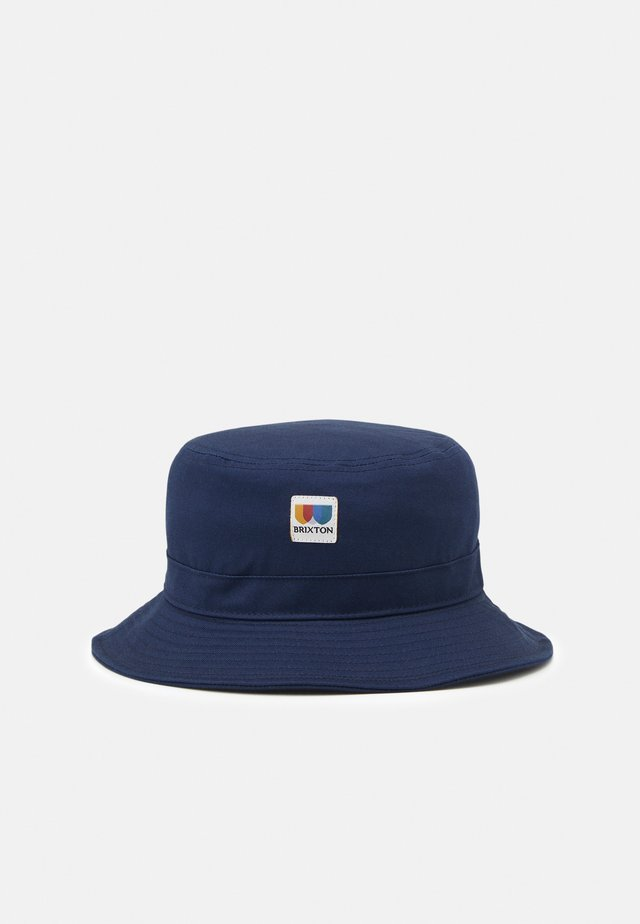 ALTON PACKABLE BUCKET HAT UNISEX - Klobouk - joe blue