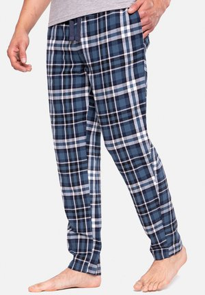 Pack of 2 - Pyjama bottoms - multi