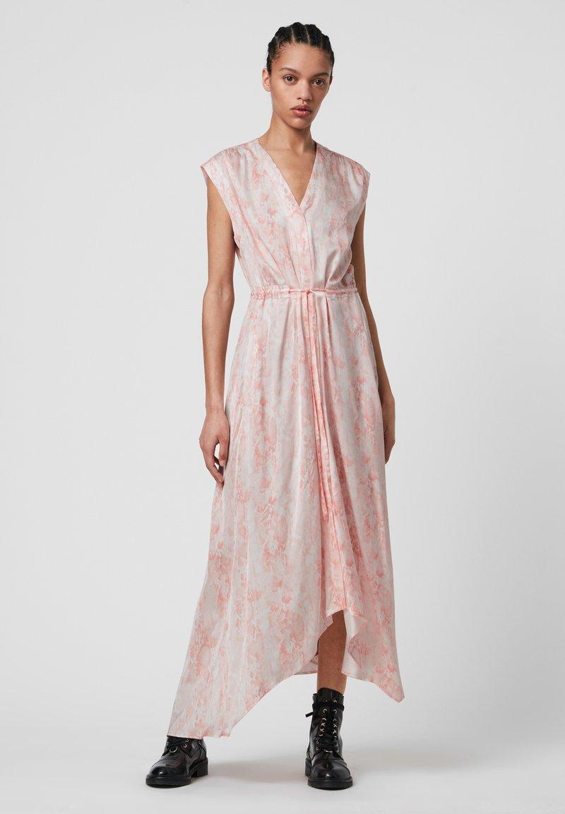 AllSaints - TATE - Maxi dress - pink