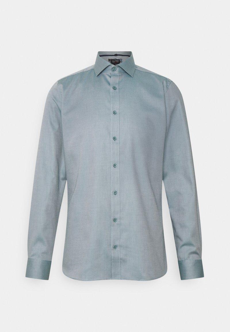 OLYMP Level Five - Formal shirt - grün