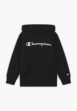 LEGACY AMERICAN CLASSICS HOODED UNISEX - Sweat à capuche - black