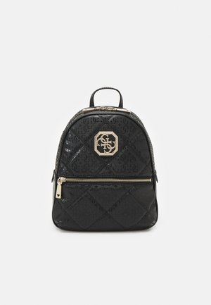 DILLA BACKPACK - Rucksack - black