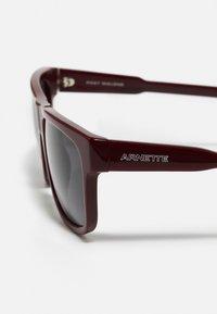 Arnette - Sunglasses - red - 3