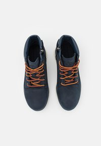 Timberland - KILLINGTON 6 IN UNISEX - Lace-up ankle boots - navy - 3
