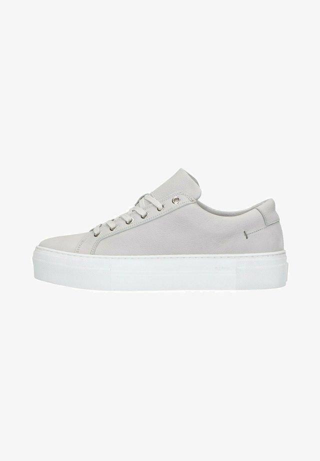 Sneakers laag - light grey/beige