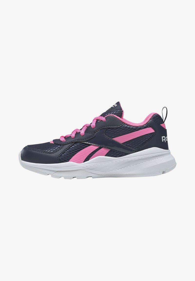 Reebok - XT SPRINTER - Stabilty running shoes - blue