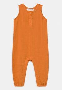 Sense Organics - MARIS SLEEVELESS - Jumpsuit - orange - 0