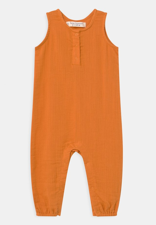 MARIS SLEEVELESS - Jumpsuit - orange