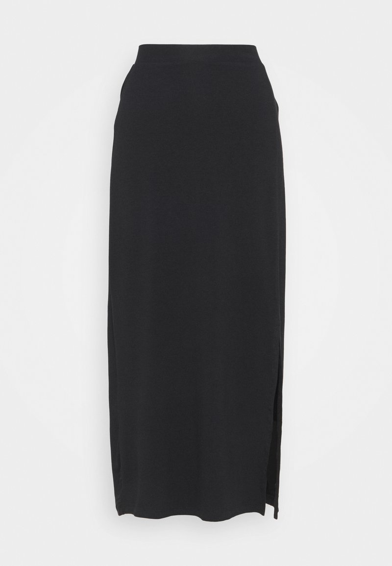 Even&Odd Tall - Pencil skirt - black