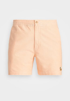 CLASSIC FIT PREPSTER - Shorts - spring orange