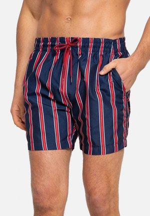 MARBELLA - Swimming shorts - navy