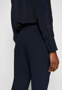 See by Chloé - Pantalon classique - ink navy - 3