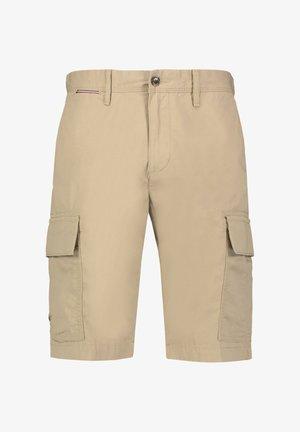 JOHN - Shorts - khaki (44)