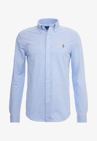 Polo Ralph Lauren - Skjorter - harbor island blue/white - 3