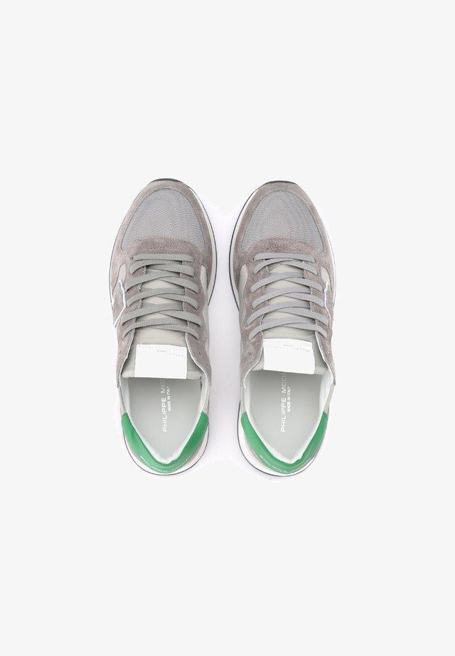 TROPEZ X  - Sneakers basse - grigio