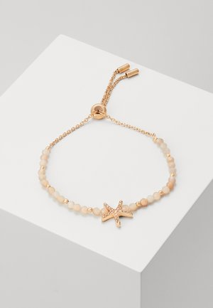 CLASSICS - Armband - rose gold-coloured