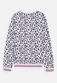 Name it - NKFTROLLA - Sweatshirt - bright white - 1