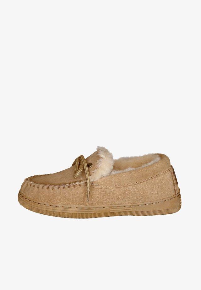 KOALA - Slippers - camel