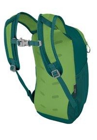 Osprey - DAYLITE KIDS - Rucksack - leafy green - 1