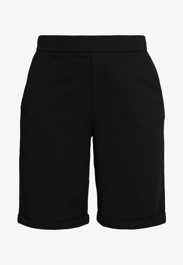 JDYCATIA TREATS FOLD UP LONG - Shorts - black