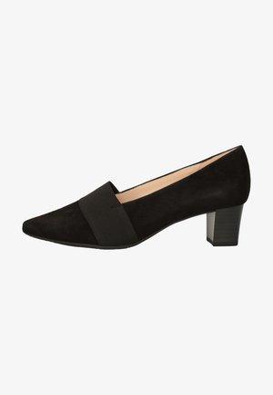 BIRJA - Klassiske pumps - black