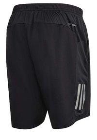 adidas Performance - kurze Sporthose - black - 7