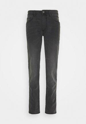 TWISTER  - Jeans slim fit - denim dark grey