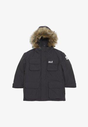 ICE EXPLORER JACKET KIDS - Down jacket - phantom