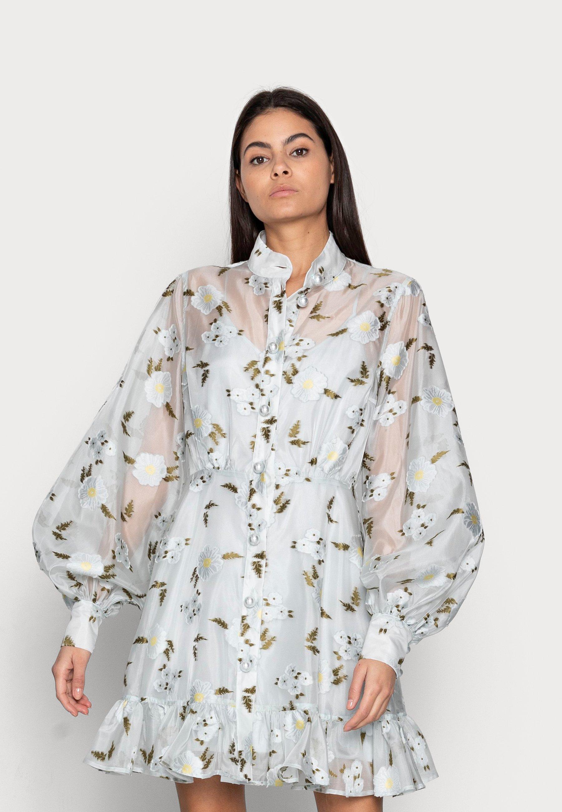 Mujer LYNN - Vestido camisero