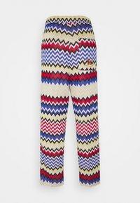 M Missoni - PANTALONE - Kalhoty - multi-coloured - 1