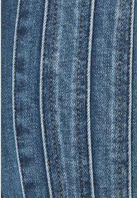 Diesel - D-SLANDY - Jeans Skinny Fit - medium blue - 2