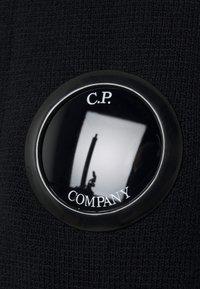 C.P. Company - TURTLE NECK - Svetr - black - 2