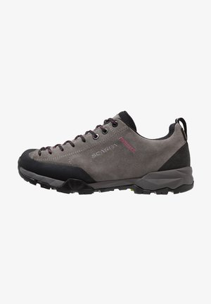 MOJITO TRAIL GTX - Hiking shoes - midgray