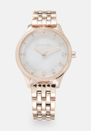 LEXINGTON SET - Montre - rose gold-coloured