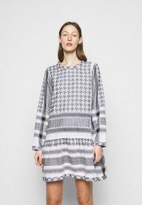 CECILIE copenhagen - DRESS LIGHT - Day dress - flush - 0