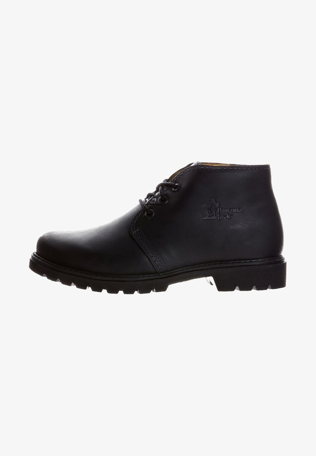 BOTA - Casual lace-ups - black