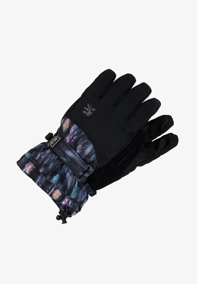 WOMENS MAXIMISE GLOVE - Sormikkaat - midnight