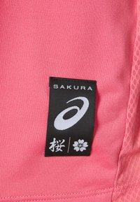 ASICS - SAKURA TANK - Top - peach petal - 2