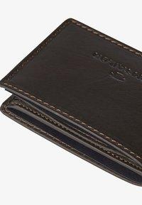 TOM TAILOR - Wallet - brown - 3