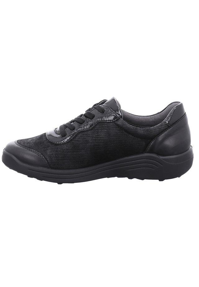 MADERA  - Casual lace-ups - schwarz